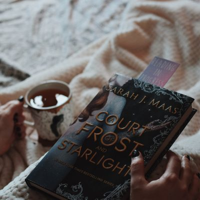 Book Review: 'A Court of Frost and Starlight' by Sarah J Maas